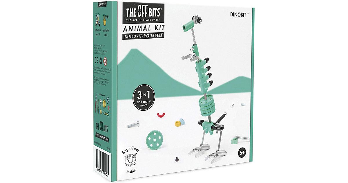 Animal Kit - Large DinoBit bunt