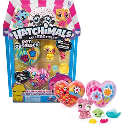 Hatchimals Colleggtibles - Pet Lover Pack S7
