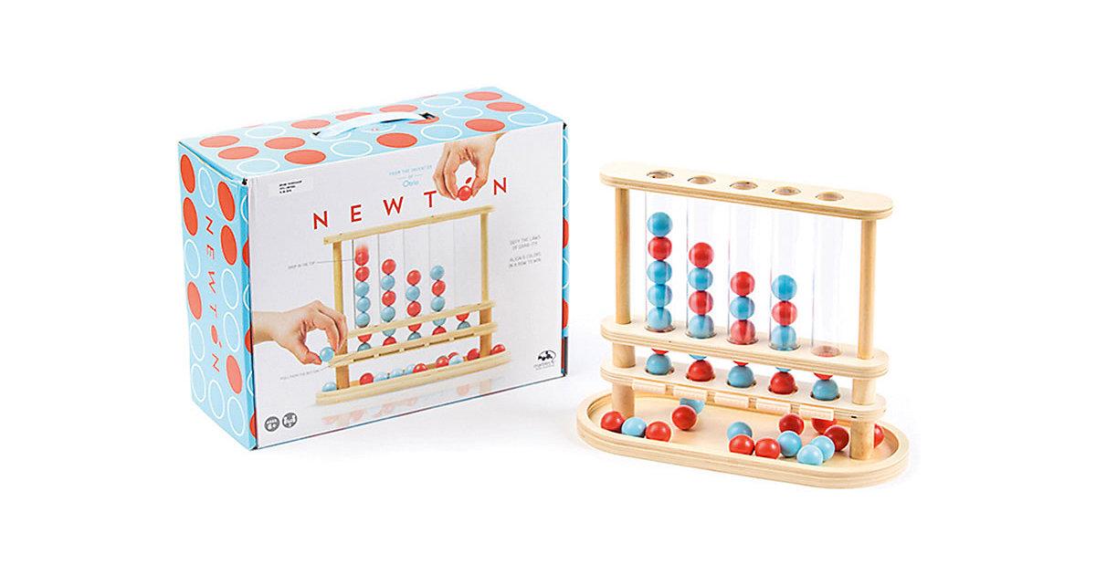 Marbles Newton, Taktikspiel von Marbles, hochwertiges Material, einfache Spielregeln