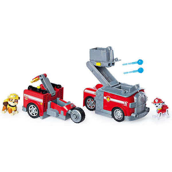 PAW Patrol - Split Second Vehicle Marshall, PAW Patrol 4iq7xm