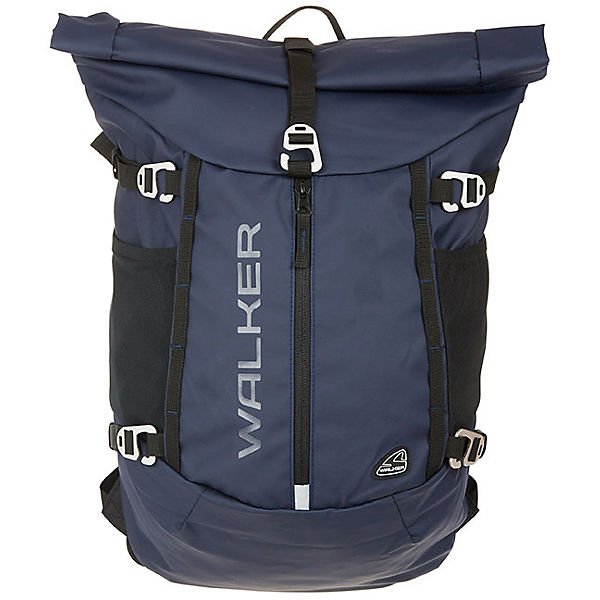 Freizeitrucksack CYCLE Sport blue coated