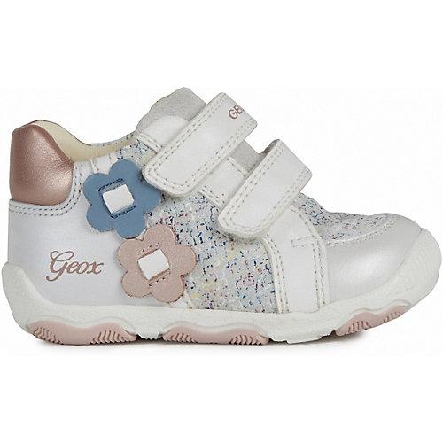 Ботинки Geox - белый от GEOX
