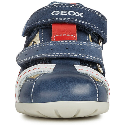 Сандалии Geox - синий от GEOX