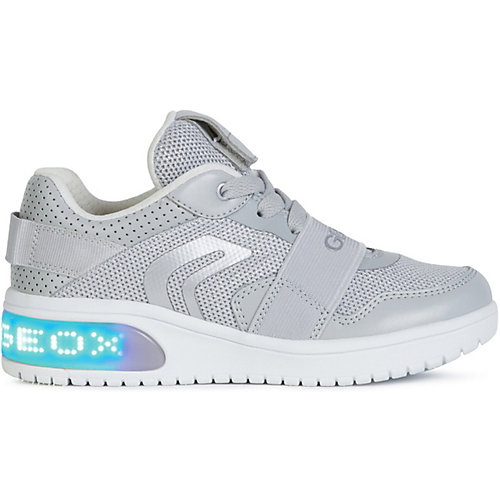 Кроссовки Geox - светло-серый от GEOX