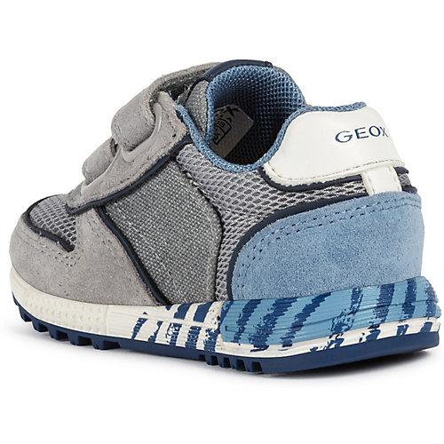 Кроссовки Geox - серый от GEOX