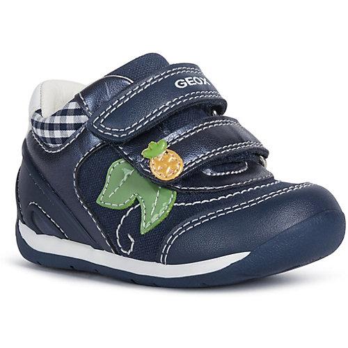 Ботинки Geox - синий от GEOX
