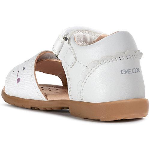 Сандалии Geox - белый от GEOX
