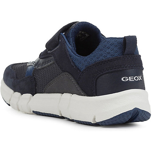 Кроссовки Geox - голубой от GEOX
