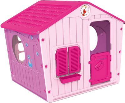 TobiToys klappbare Rutsche Kinderrutsche Spielzeug für draußen
