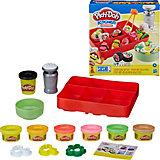 Игровой набор Play-Doh Kitchen Creations Суши