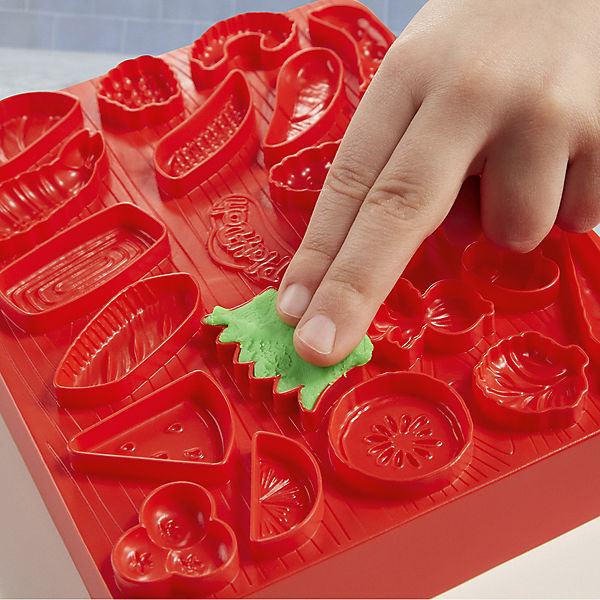 Play-Doh Kitchen Creations Sushi Spielset mit Sushibox, Play-Doh XvEGlJ