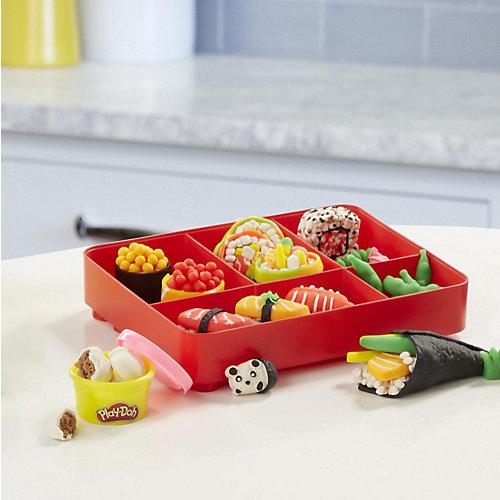 Игровой набор Play-Doh Kitchen Creations Суши от Hasbro