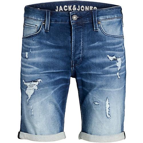 Шорты Jack & Jones - синий деним от JACK & JONES Junior