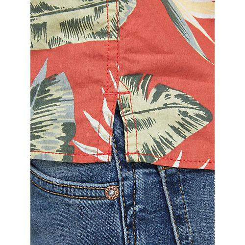 Рубашка Jack & Jones - красный от JACK & JONES Junior