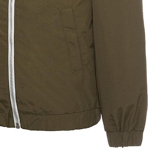 Куртка Jack & Jones - зеленый от JACK & JONES Junior
