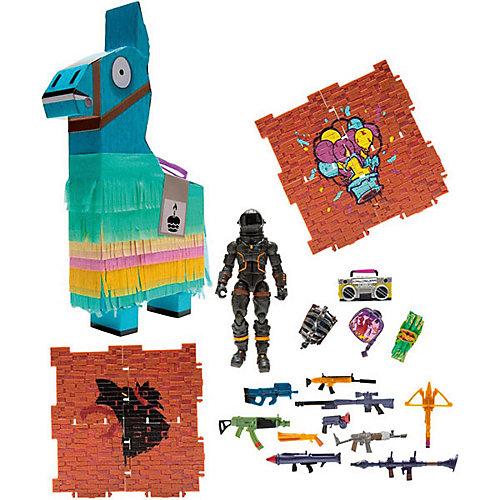 Игровой набор Jazwares Fortnite Лама-пиньята, 2 волна от Jazwares