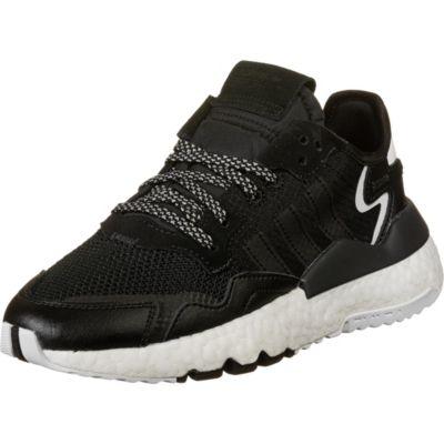 adidas Kinderschuhe Nite Jogger Sneakers Low, adidas Originals