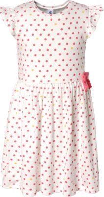 Kleid zur Einschulung mit Schleife, Gr. 104-142, PETIT BATEAU