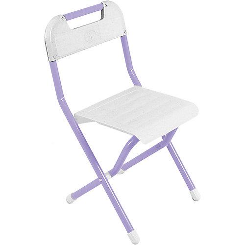 Стул складной ССД.02, фиолетовый от Дэми