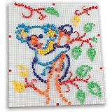 Мозаика Quercetti, 700 деталей