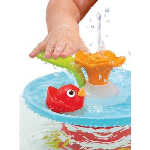 """Игрушка для купания Yookidoo """"Фонтан. Утиные гонки"""" от Yookidoo"""