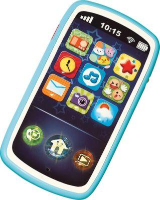 Игрушка Музыкальный смартфон WinFun