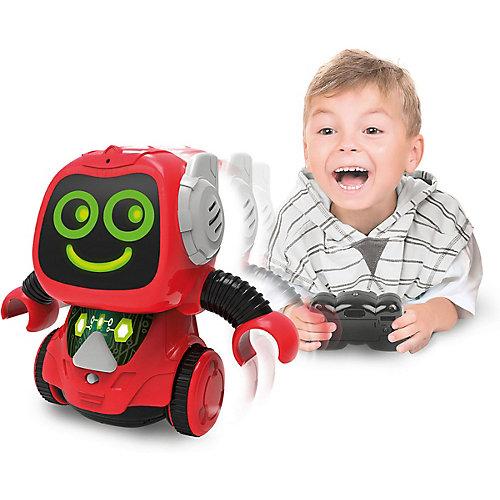 Игрушка Танцующий робот на радиоуправлении WinFun от WinFun