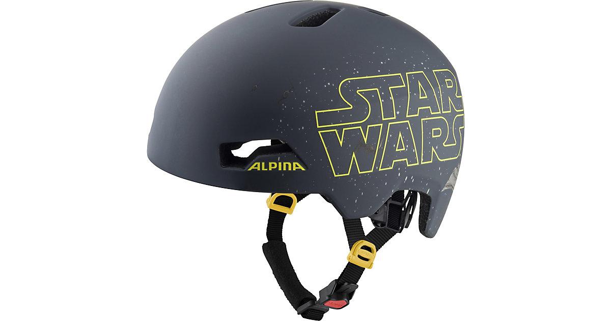 Fahrradhelm Hackney Disney Star Wars black schwarz Gr. 47-51