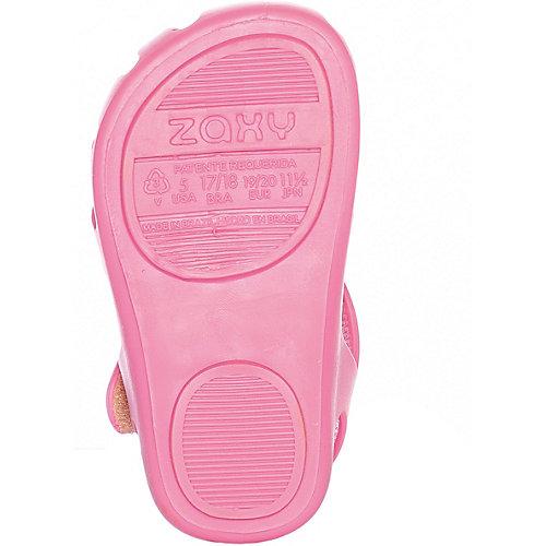Сандалии Zaxy - розовый от Zaxy