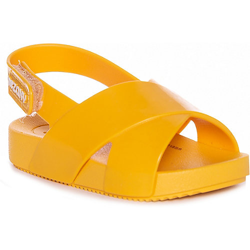 Сандалии Zaxy - желтый от Zaxy