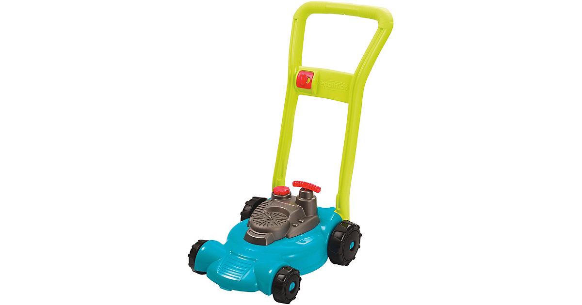 Rasenmäher Turbo mehrfarbig