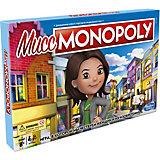 """Игра настольная Hasbro Gaming """"Мисс Монополия"""""""
