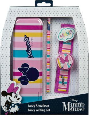 Disney Minnie Maus Schreibset 5 Teile