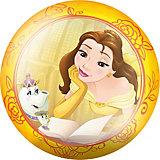 "Мяч Fresh Trend ""Принцессы"", 23 см"