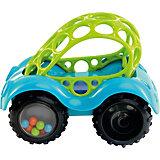 """Развивающая игрушка Oball """"Машинка"""""""