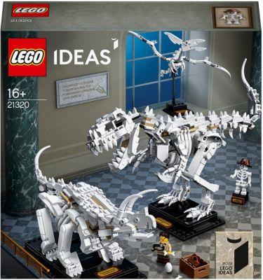 LEGO® Ideas 21320 Dinosaurier-Fossilien, LEGO