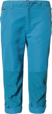 CMP Mädchen Jungen Bermuda atmungsaktiv Shorts Outdoorhosen Freizeithosen Mode