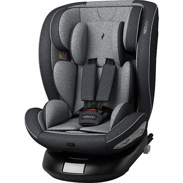 Auto Kindersitz Neo360 Universe Grey Osann Mytoys