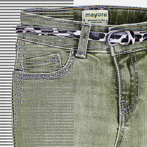 Джинсы Mayoral - голубой от Mayoral