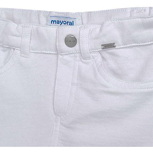 Шорты Mayoral - белый от Mayoral