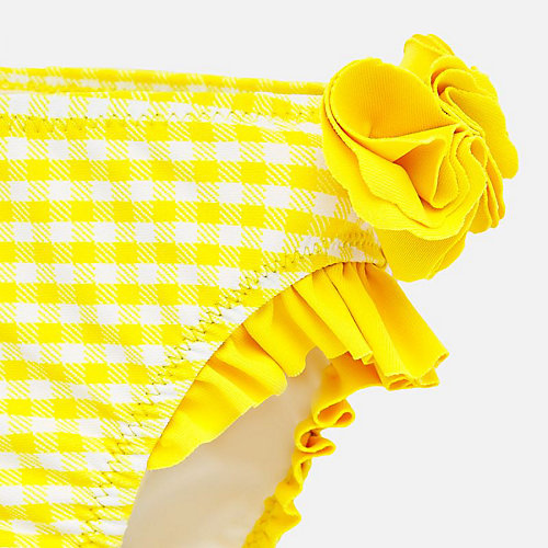 Плавки Mayoral, 2 шт - желтый от Mayoral