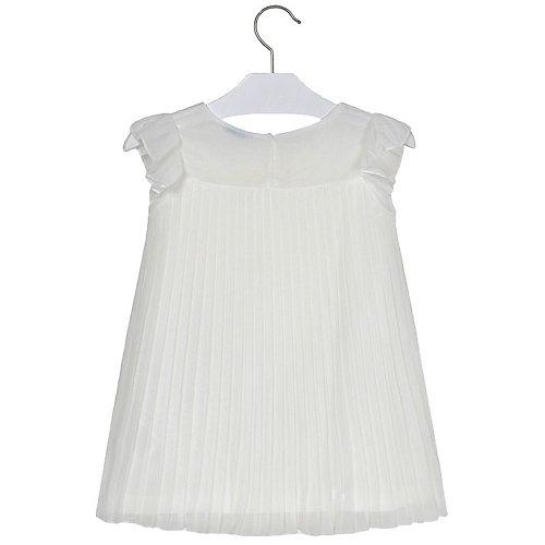Платье Mayoral - бежевый от Mayoral