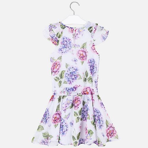 Платье Mayoral - светло-розовый от Mayoral