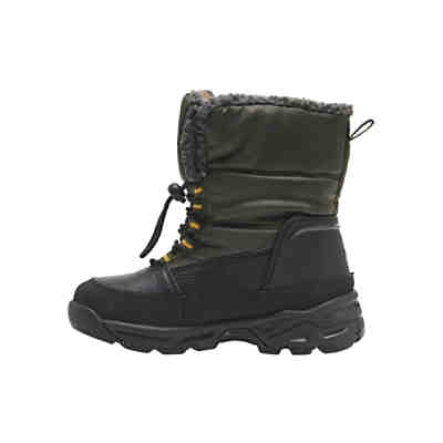 SNOW BOOT LOW JR Winterstiefel für Kinder