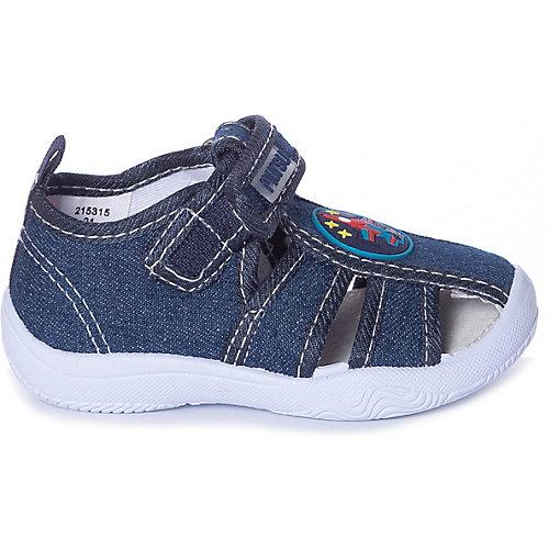Туфли Mursu - темно-синий от MURSU