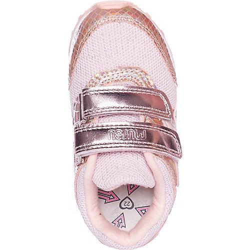 Кроссовки Mursu - блекло-розовый от MURSU