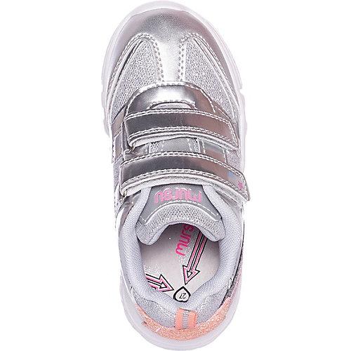 Кроссовки Mursu - серебряный от MURSU