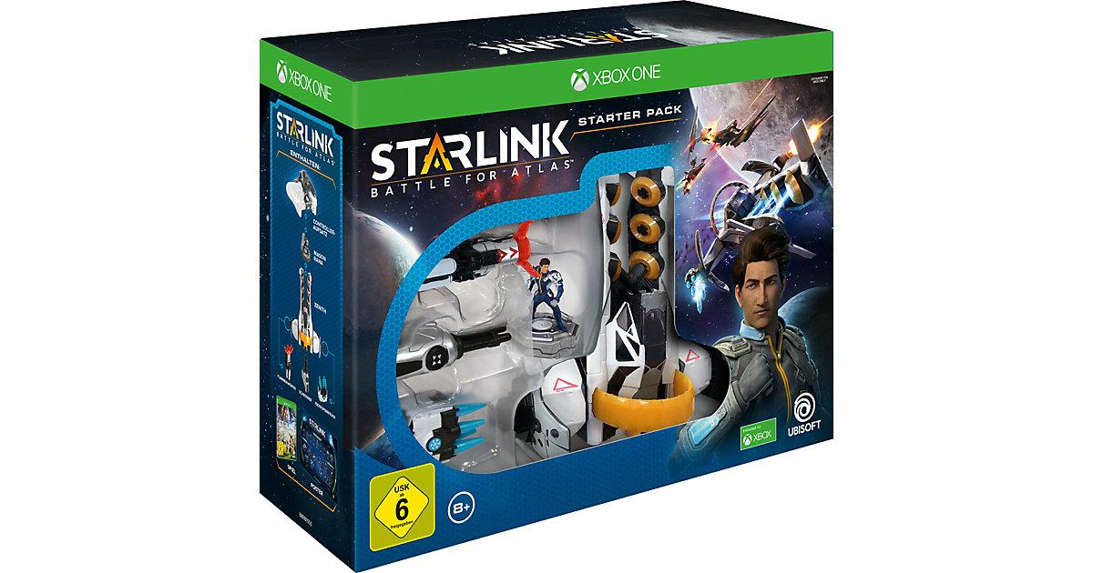 XBOXONE Starlink Starter Pack (inkl. Smarttoys)