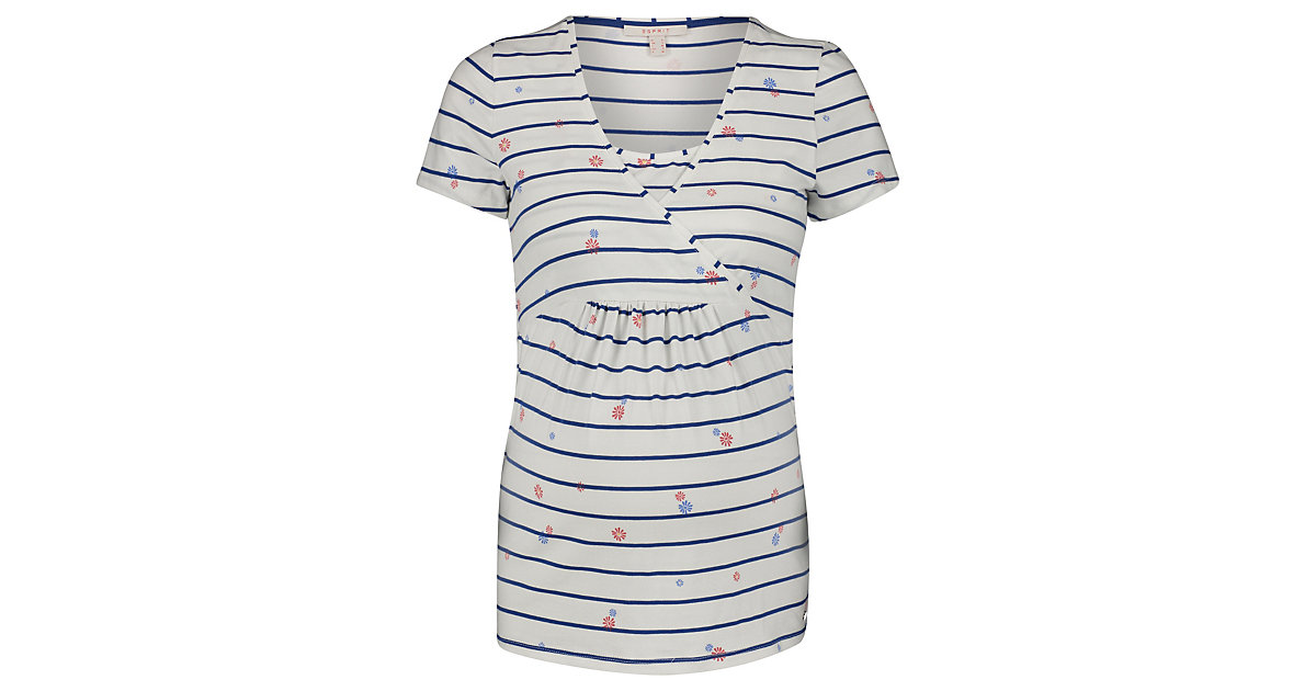 Still T-Shirt Stillshirts offwhite Gr. 38 Damen Erwachsene