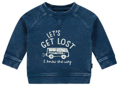 Baby Sweatshirt für Jungen, noppies
